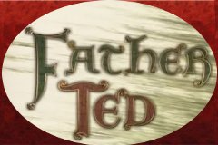 Father Ted Fan Website - Cast Page